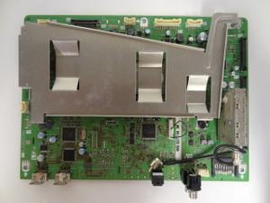 Sharp LC-52D62U Main Board (KD934) DUNTKD934FM02-V3