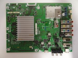 Sharp LC-60E77UN Main Board (KF282) DUNTKF282FM06