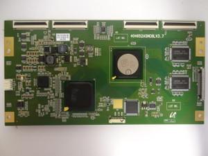 Sony KDL-40W4100 T-Con Board (1-857-130-11) LJ94-02313C