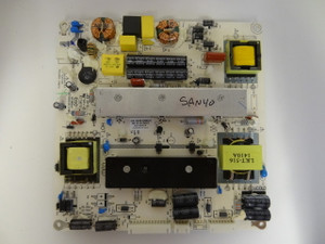 Sanyo DP50E44 Power Supply Board (81-PBE050-L21) LK-SP412002C