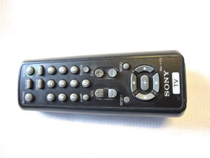 Sony Remote RM-Y172 - New
