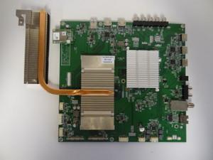 Vizio P552UI-B2 Main Board (755006010001) 791.00610.0001