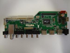 RCA LED32G30RQD Main Board (LD.M3393.B) MK-RE01-140822-ZQ809 GE01M3393LNA23-A2