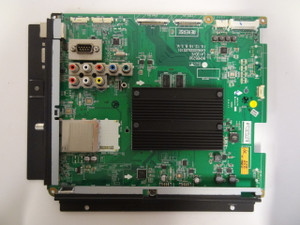 LG 47LV5500-UA AUSYLJR Main Board (EAX63333405) EBR61366802