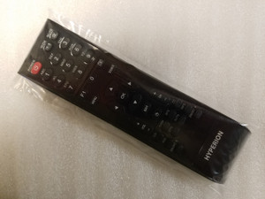 Hyperion 32T51 Remote - Refurbished