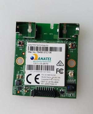 Hisense Wi-Fi Module Board (NU361-HS, N89-NU361) 1143755 - New