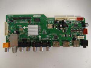 RCA LED39B45RQ Main Board (V390HJ1-P02, 39RE010C878LNA0-N1) B13090369