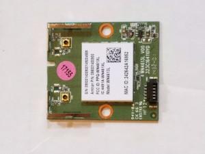 New Sharp LC-55LE653U Wi-Fi Module Board (WN4613L, 098001400901) 9LE98001400900