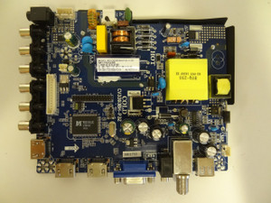 Proscan PLDED3273A Main Board (LSC320AN10, CV3393BH-P32) 68H1703