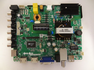 Upstar P32ES8 Main Board (BOEI320WX1, TP.MS3393.PB851) N14110046