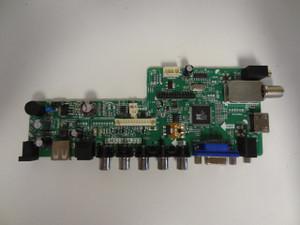 Seiki SE24FL Main Board (BOEMV238FHB-N10, T.MS3393A.E67) K15001291