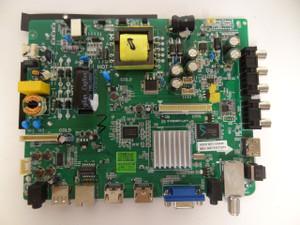 Seiki SE32HYT Main Board (LK315T3HC1K, ST6308RTU-AP1) F50ST6308RTU-AP1