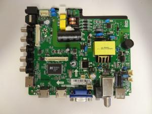 Seiki SE32HY Main Board (LK315T3HC1K, TP.MS3393.PB818) K15090076