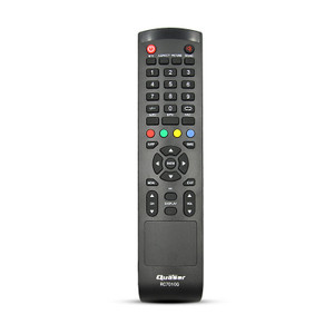 Quasar RC7010Q Remote Control for SQ4800U, SQ4800, SQ3202 & SQ5002