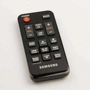 Used Samsung TWJ5500 & TWJ5500ZA Remote AH59-02615E