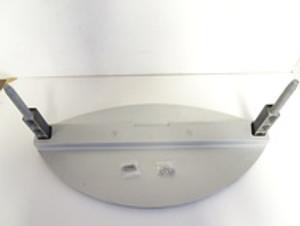 Samsung HPR4262, SPR4232 & SPR4232XXAA Stand W/Screws - New