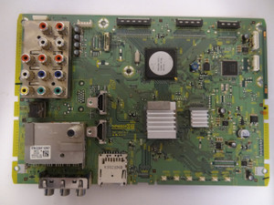 Panasonic TC-P46C2 Main Board (TXN/A1MFUUS) TNPH0831AU