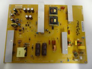 Toshiba 55G300U 55HT1U Power Supply Board (PK101V1790I) 75018932