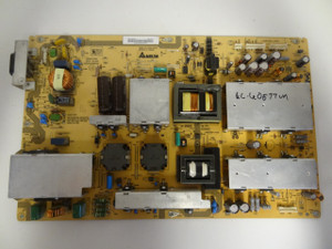 Sharp LC-60E77UN Power Supply Board (DPS-343AP A) RDENCA369WJQZ