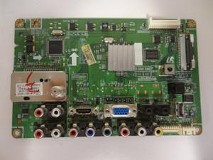 Samsung LN40C500F3FXZA Main Board (BN97-04257D) BN94-03986V