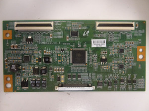 Samsung LN40C500F3FXZA Main Board (BN81-04153A) LJ94-03255J