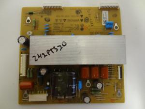 LG 42PW350U-UC Z-Sustain Board (EAX62081001) EBR68342001
