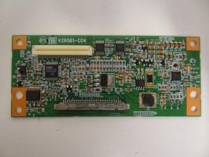 Samsung LN26A330J1DXZA T-Con Board (V260B1-C04) 35-D016841