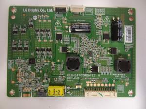 Panasonic TC-L47E50 LED Driver (KLS-E470DRGHF12) 6917L-0077A
