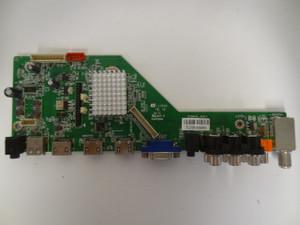 Element ELCFW329 Main Board (T320B6_P01_C06_VE6, SPUD1-13110734) SY13410-1