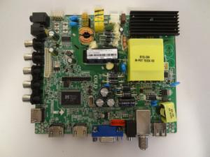 Element ELEFW408 Main Board (LSC400HN02, 34013994) 57H1662