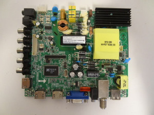 Element ELEFW408 Main Board (LSC400HN02, 34013994) 57H1621