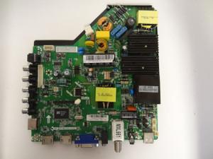 Sanyo FVD48P4 P48DP4-00 Main Board (LSC480HN05, TP.MS3393.PC821) B14041711