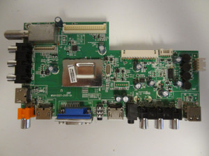 Haier 55D3550 Main Board (MSAV3227-ZC01-01) 2E.33002.D55