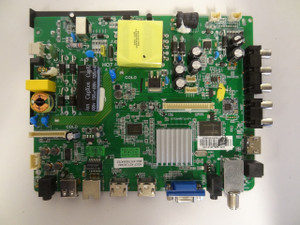 Westinghouse WD43FC2380 TW-01801-A043A Main Board (T430HVN01.0) WE-M15106