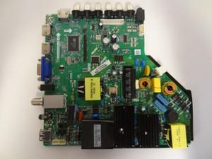 Polaroid 50GSR3000FA Main Board (V500HJ1-PE8, TP.MS3393.PC821) N14080235