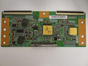 Sharp LN37A450C1DXZA T-Con Board (T370XW02) 55.37T03.C01
