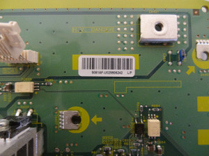 Panasonic TC-P50G20 SC Board (TXNSC1LPUU) TNPA5081AF