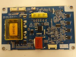 Toshiba 46L5200U LED Driver (SSL460_3E1B REV:0.1) LJ97-00231A