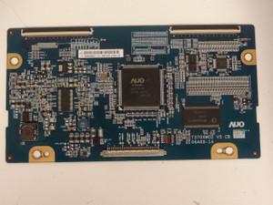 Vizio VW37LHDTV10A T-Con Board (T370XW02 V5 CB, 06A69-1A) 55.06A69.001