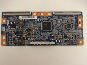 Proscan 32LB45Q T-Con Board (T370HW02 VC, 37T04-C0G) 55.31T06.C23
