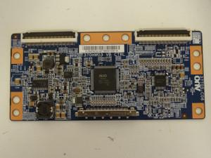 Sanyo DP42840 T-Con Board (T370HW03, 37T05-C06) 55.42T08.C14