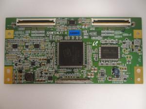 Samsung LN32B530P7FXZA T-Con Board (320WTC4LV1.0) LJ94-01602B