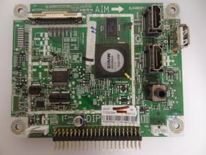 Sanyo FVM5082 Main Board (1LG4B10Y105BA) 1LG4B10Y105B0 Z6WF