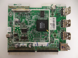 Sanyo DP46841 P46841-03 Main Board (1LG4B10Y10800) Z5WP