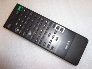 Sony Remote RM-S737 for MHCC70 - Used