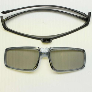 Sony TDG-500P Passive 3D Glasses for XBR65X850B KDL60R520 & More!  NEW!
