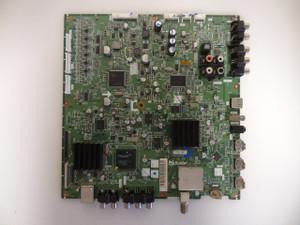 Mitsubishi LT-55154 Main Board (LTA550HJ04, 934C3740) 934C374001