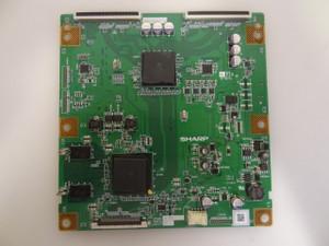 Sony KDL-46NX700 T-Con Board (CPWBX4353TPZE) RUNTK4353TPZE
