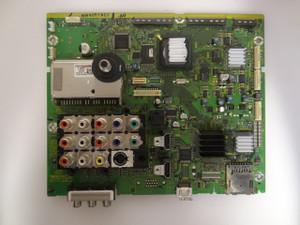 Panasonic TC-P50S1 Main Board (TXN/A1EDUUS) TNPH0786AC