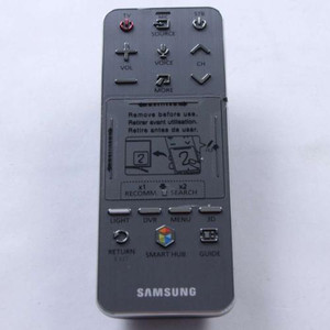 Samsung Remote AA59-00758A for UN55F8000BF UN65F8000BF UN55F9000 UN65F9000 - New